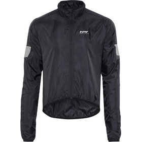 Northwave Vortex Jacket Herre black